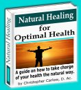 natural healing for optimal health
