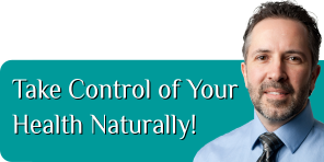 Take Control of Your Health Naturally | Christopher Carlow DAC