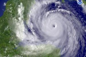 Hurricane Dean8-07
