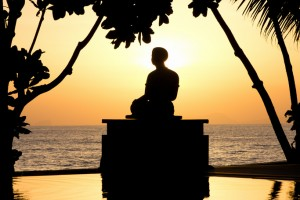 Simple Meditation for Stress Relief – 5 of 5