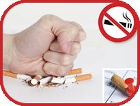 Addiction | Smoking Cessation Program