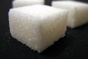 Limits on Sugar Not Cholesterol