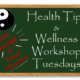 FREE Wellness Workshop – Headaches / June 30