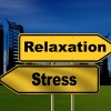 Relaxation Stress