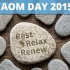 AOM Day 2015