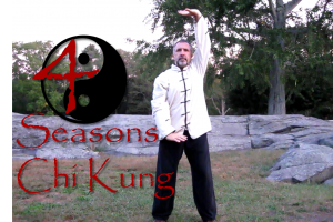 Announcing 4 Seasons Chi Kung Online – Coming Soon!