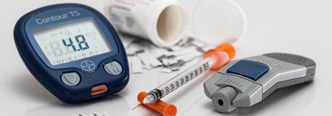 5 Tips for Diabetes Support