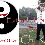 4 Seasons Chi Kung Online - Extended Summer Set