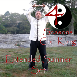 4 Seasons Chi Kung - Extended Summer Set