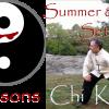 4 Seasons Chi Kung Online - Summer and Fall Set