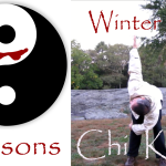 4 Seasons Chi Kung Online - Winter Set