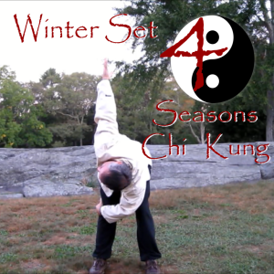 4 Seasons Chi Kung - Winter Set