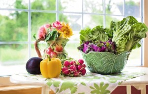 Fermented Veggies for Digestive Health