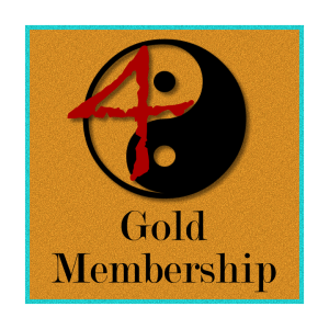 Gold Membership 4 Seasons Chi Kung