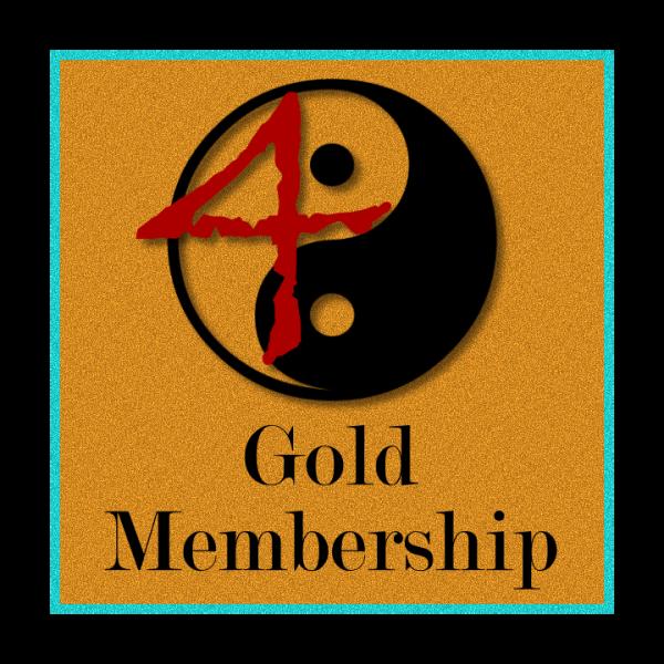 Gold Membership 4 Seasons Chi Kung