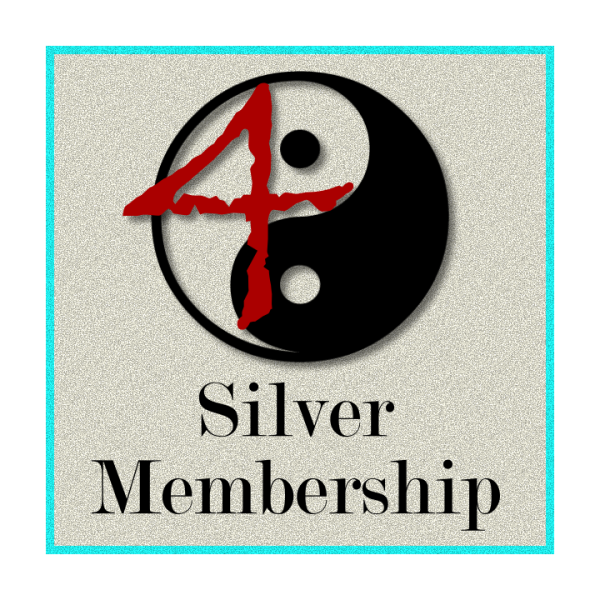 Silver Membership 4 Seasons Chi Kung