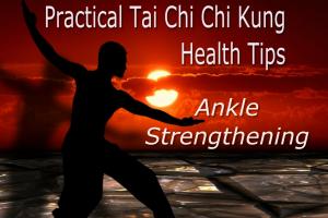 ankle strengthening tip