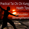 shoulder strengthening tip