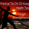 thigh strengthening tip