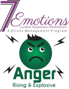 Anger - 7 Emotions