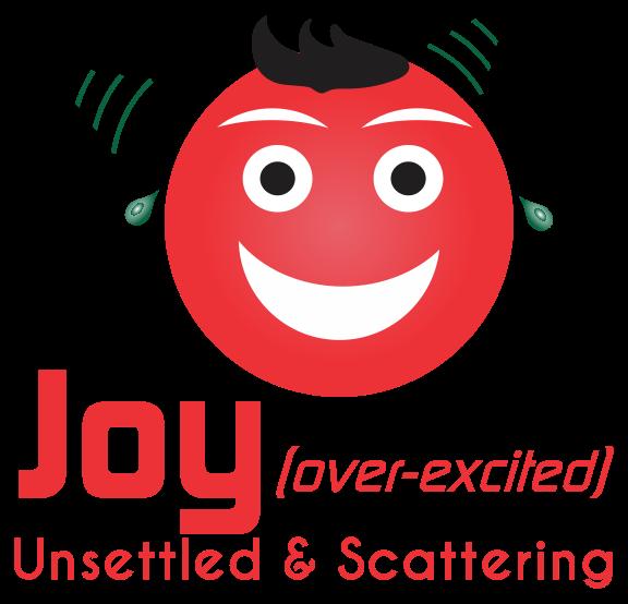 Joy - 7 Emotions