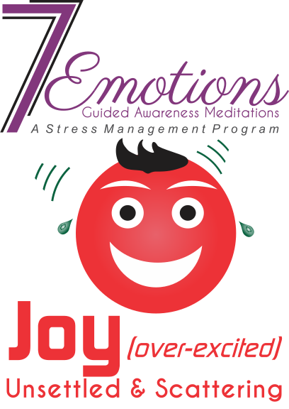 Joy - 7 Emotions
