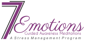 7 Emotions Meditations