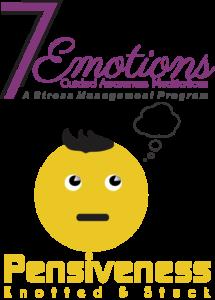 Pensiveness - 7 Emotions