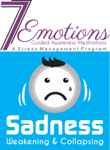 7 Emotions - Sadness