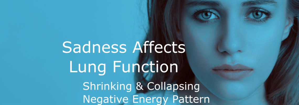 How The Emotion Sadness Affects Lung Function