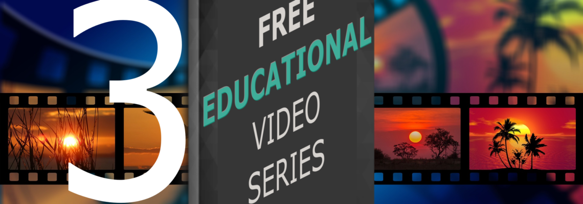 Something for You – All 3 Video's | Break Free From The Emotional Drain Game