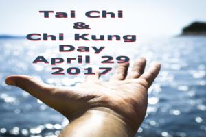 chi kung day 2017