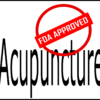 FDA Recommends Doctors Get Info About Acupuncture