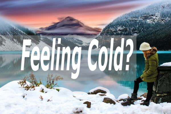 Feeling Cold - Acupuncture and Herbal Medicine