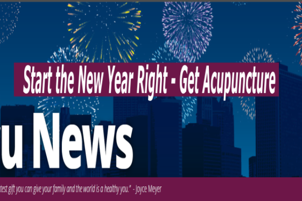 get acupuncture - acunews 1-1-2018